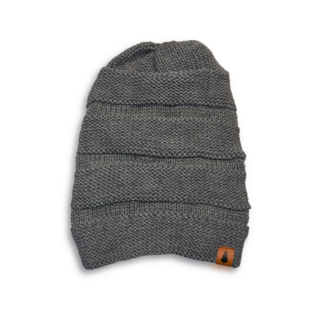 Northwest Vibes Juniper Beanie Charcoal