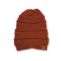 Northwest Vibes Juniper Beanie Rust