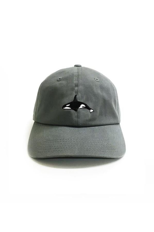 Dad Brand Apparel Orca Dad Hat