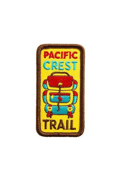 Kimberlin Pacific Crest Trail Patch