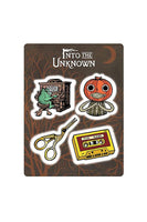 Print Ritual Into the Unknown Sticker Pack