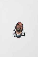 Load image into Gallery viewer, Yea Oh Greetings Snoop Sticker