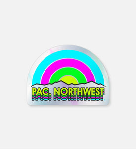 The Great PNW Shades Sticker