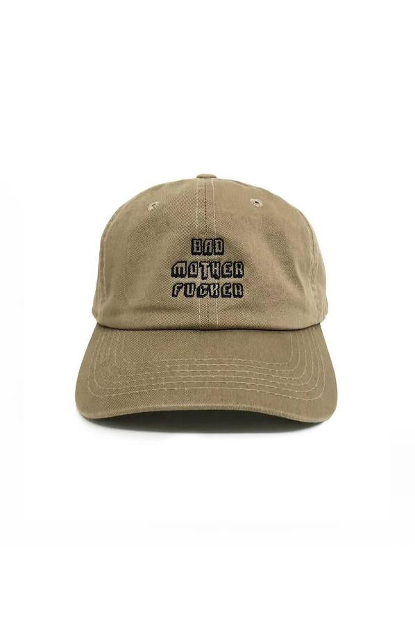Dad Brand Apparel Bad Mofo Dad Hat