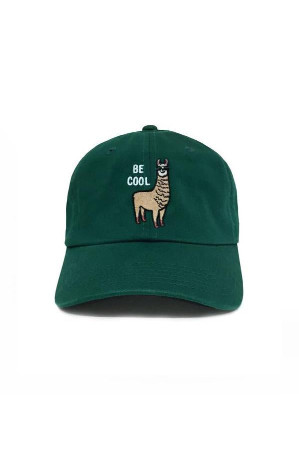 Dad Brand Apparel Be Cool Dad Hat