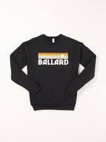 Standard Goods Ballard Sunset Sweatshirt