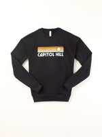 Standard Goods Capitol Hill Sunset Sweatshirt