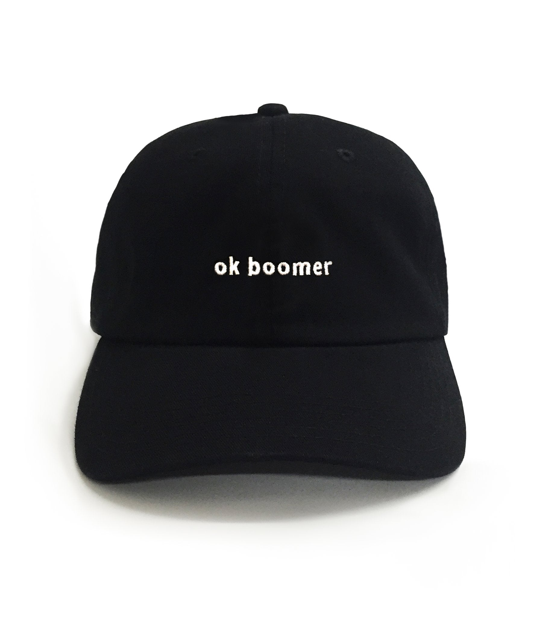Dad Brand Apparel OK Boomer Dad Hat