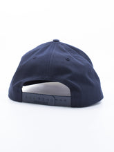 Load image into Gallery viewer, Northwest Vibes Capitol Hill Snapback Navy