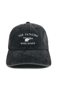 Dad Brand Apparel Catalina Wine Mixer Dad Hat