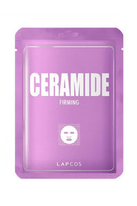 Lapcos Korean Ceramide Face Mask