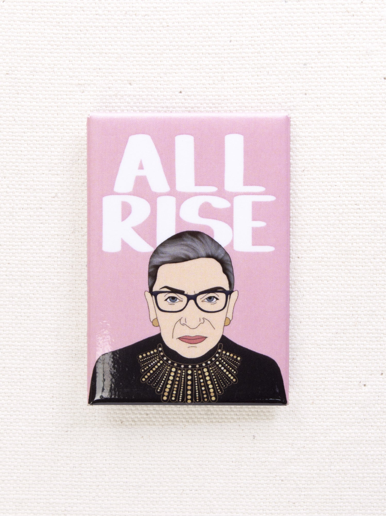 Citizen Ruth RBG All Rise Magnet