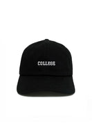 Dad Brand Apparel COLLEGE Dad Hat