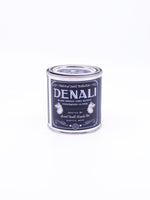 Good and Well Supply Co. Half Pint National Park Candle Denali