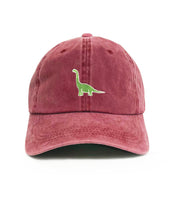 Dad Brand Apparel Dinosaur Hat