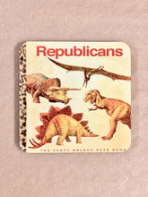 Load image into Gallery viewer, Jim Spinx Coaster Republicans