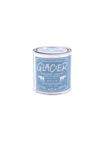 Good and Well Supply Co. Half Pint National Park Candle Glacier