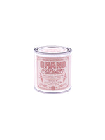 Good and Well Supply Co. Half Pint National Park Candle Grand Canyon