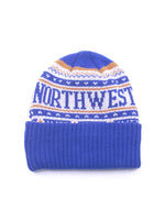 The Great PNW Buffer Beanie