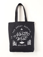 The Great PNW Survey Tote