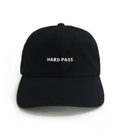 Dad Brand Apparel Hard Pass Dad Hat