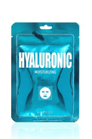 Lapcos Korean Hyaluronic Acid Face Mask