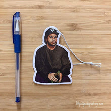 Load image into Gallery viewer, Yea Oh Greetings Ice Cube Air Freshener