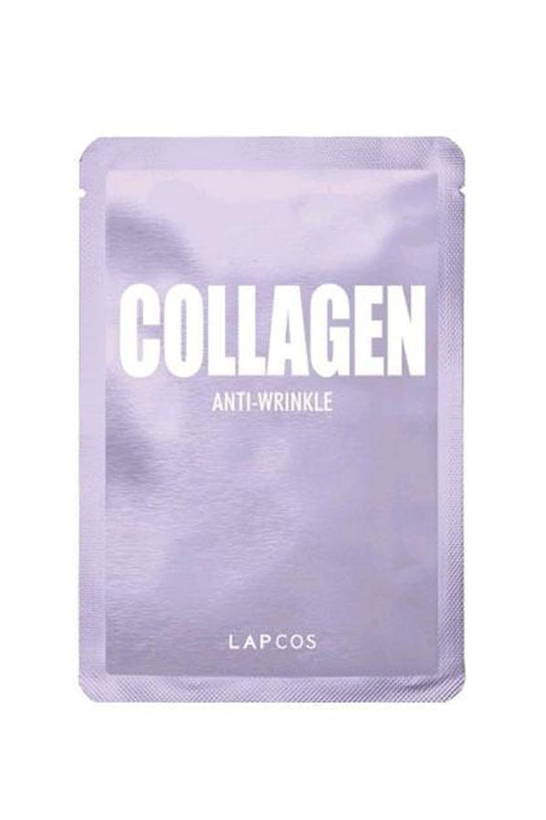 Lapcos Korean Collagen Face Mask