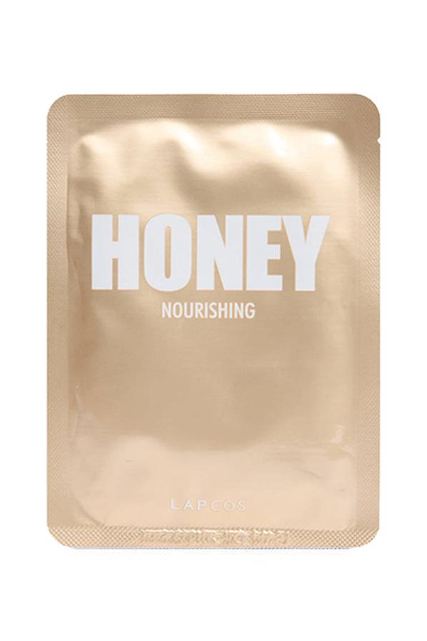 Lapcos Korean Honey Face Mask