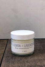 Load image into Gallery viewer, handmade. la conner 2oz Lotion Lemon + Lavender