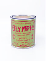 Good and Well Supply Co. National Park Pint Candle Olympic
