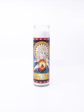 Load image into Gallery viewer, Omakase Saint Dolly Candle