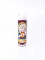 Omakase Saint Dolly Candle