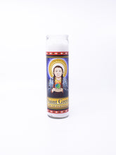 Load image into Gallery viewer, Omakase Saint Greta Candle