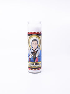 Omakase Saint Ruth Candle