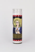 Load image into Gallery viewer, Omakase Saint Christine Blasey Ford Candle