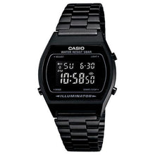 Load image into Gallery viewer, Casio Vintage Black Face And Band