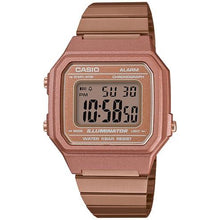 Load image into Gallery viewer, Casio Vintage Rose Gold
