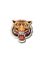 Load image into Gallery viewer, The Found Enamel Pin Tiger