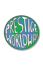 Load image into Gallery viewer, Yea Oh Greetings Prestige Worldwide Sticker