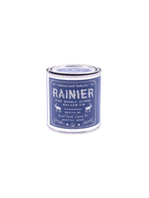 Load image into Gallery viewer, Good and Well Supply Co. Half Pint National Park Candle Rainier
