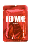 Lapcos Korean Red Wine Face Mask