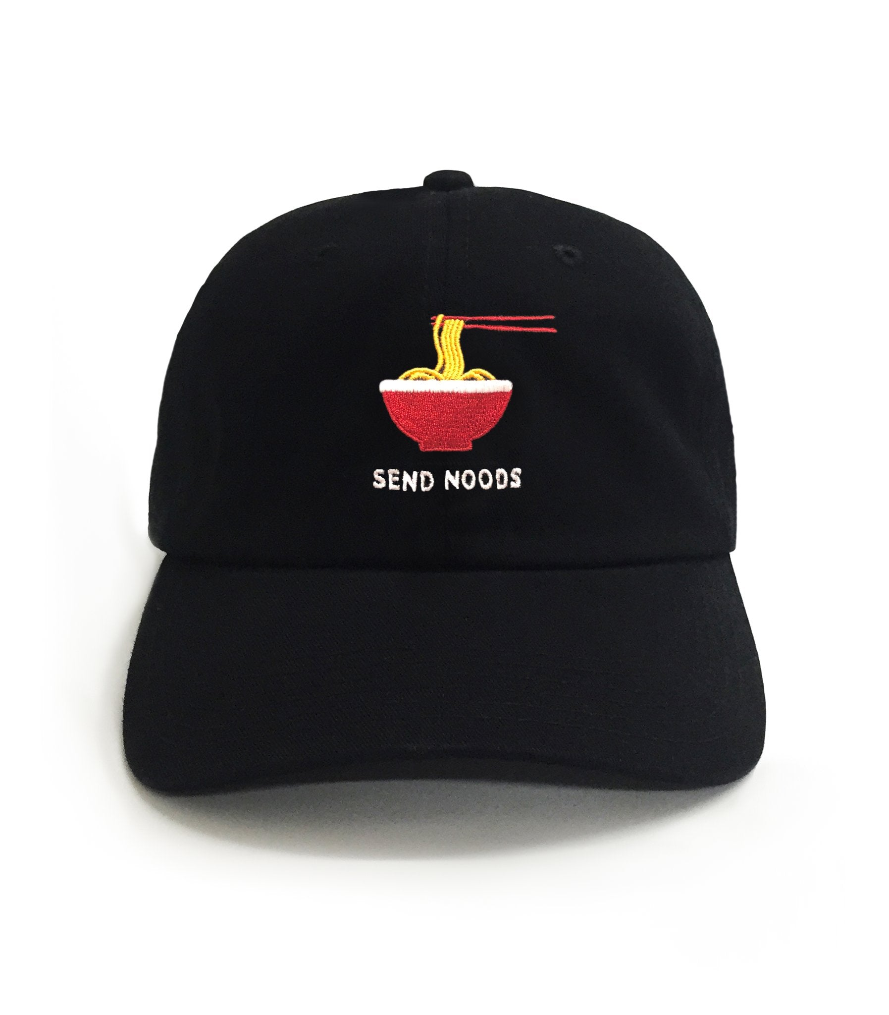Dad Brand Apparel Send Noods Dad Hat