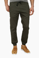 Publish Brand Sprinter Jogger Pant Olive