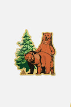 Load image into Gallery viewer, The Great PNW Woodsy Sticker