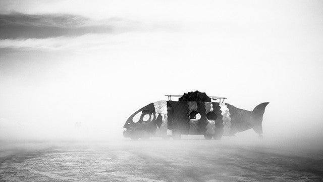 Burning Man 2014 - 5956 - Desktop Image