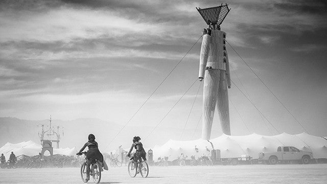 Burning Man 2014 - 6052 - Desktop Image