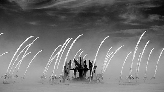 Burning Man 2014 - 5997 - Desktop Image