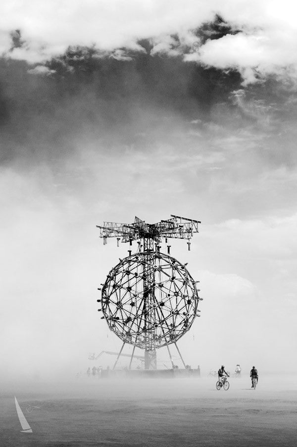 Burning Man 2015 - 1239