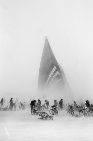 Burning Man 2015 - 1305